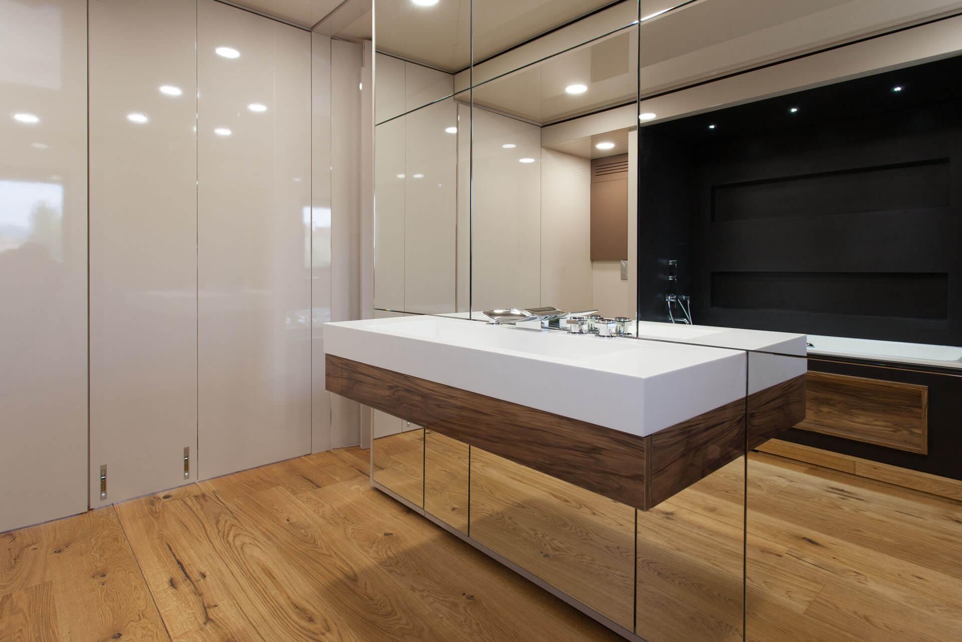 Chastagnier cr ation fabricants de meubles pont de l is re - Createur de salle de bain ...